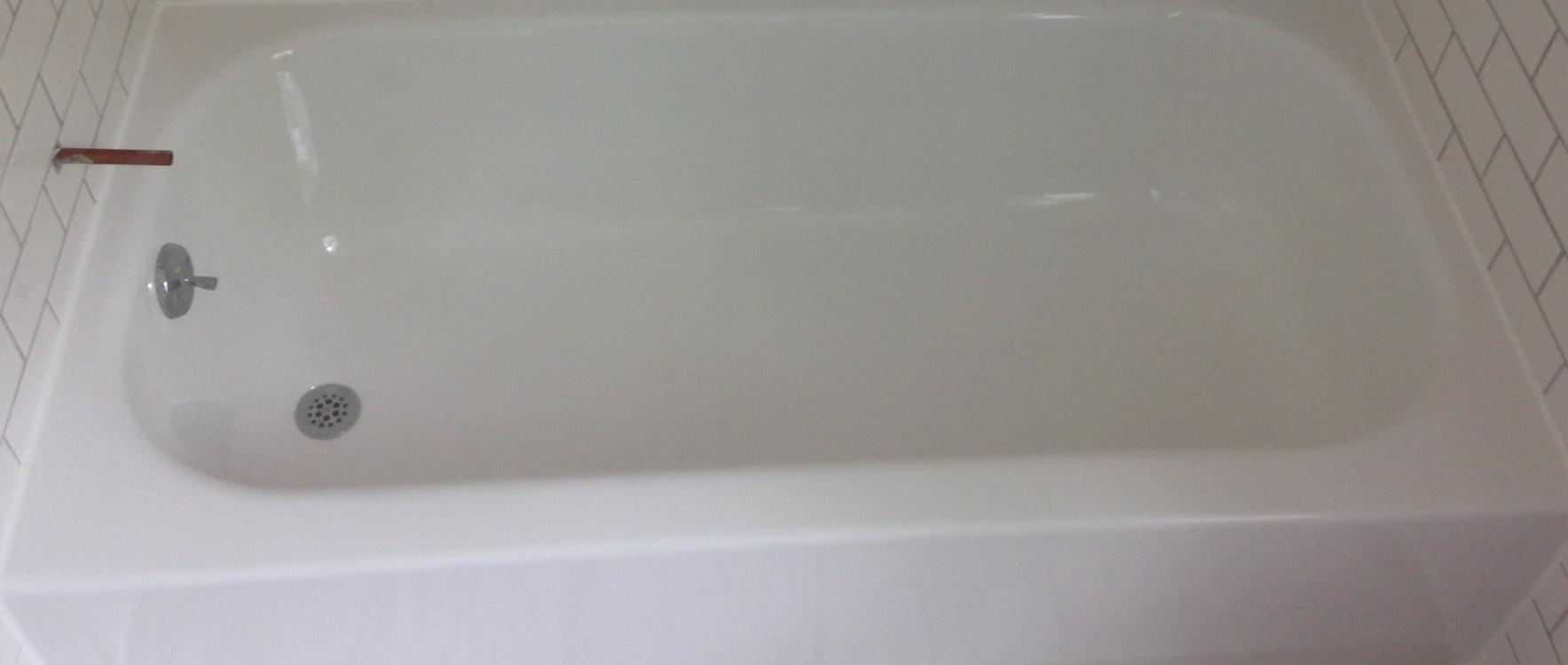 Bathtub & Shower Resurfacing